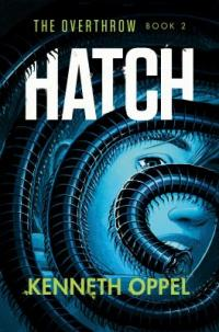 Cover image for Hatch.