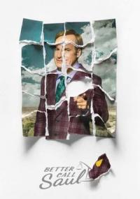 Cover image for Better call Saul.