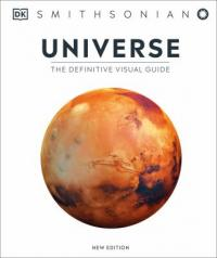 Cover image for Universe : : the definitive visual guide