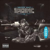 Cover image for Epidemic.