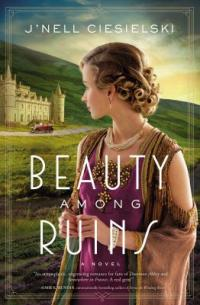 Cover image for Beauty among ruins