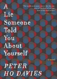 Cover image for A lie someone told you about yourself