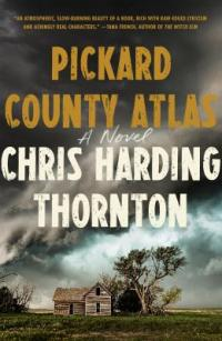 Cover image for Pickard County atlas