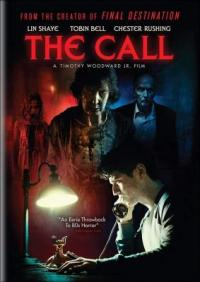 Cover image for The call