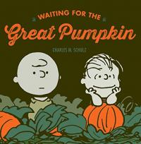Cover image for Waiting for the Great Pumpkin