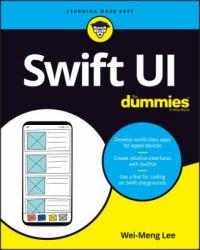 Cover image for SwiftUI for dummies