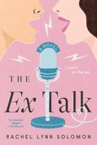 Cover image for The ex talk