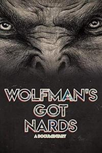 Cover image for Wolfman's got nards