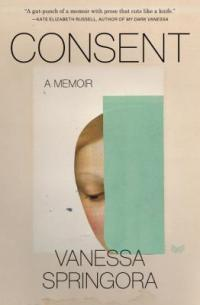 Cover image for Consent