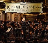 Cover image for John Williams in Vienna