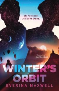 Cover image for Winter's orbit
