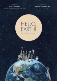 Cover image for Hello, Earth! : : poems to our planet
