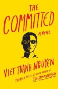 Cover image for The committed