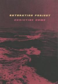 Cover image for Saturation project