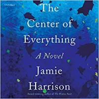 Cover image for The center of everything