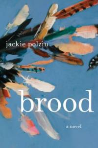 Cover image for Brood