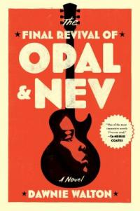 Cover image for The final revival of Opal & Nev