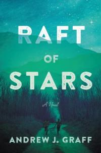 Cover image for Raft of stars