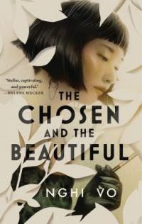 Cover image for The chosen and the beautiful