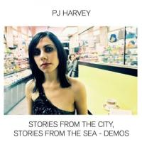 Cover image for Stories From The City, Stories from the Sea (Demo)