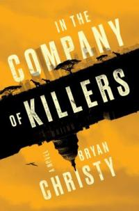 Cover image for In the company of killers