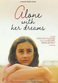 Cover image for Alone with her dreams