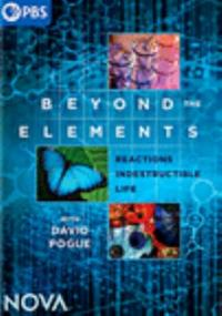 Cover image for Beyond the elements