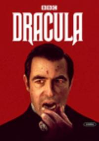Cover image for Dracula.