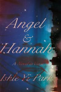 Cover image for Angel & Hannah : : a novel in verse