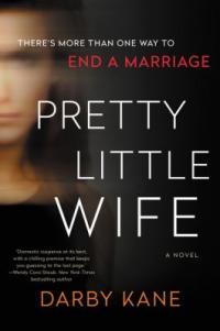 Cover image for Pretty little wife : : a novel