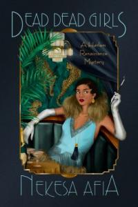 Cover image for Dead dead girls