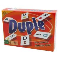 Cover image for Duple