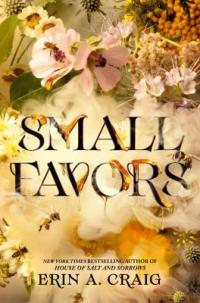 Cover image for Small favors