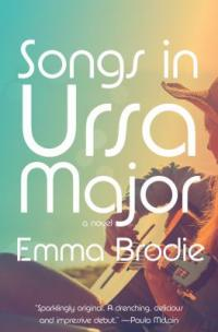 Cover image for Songs in Ursa Major