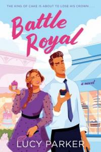 Cover image for Battle royal