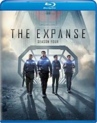 Cover image for The expanse.