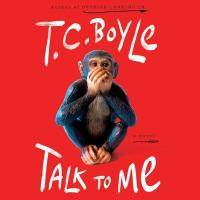 Cover image for Talk to me