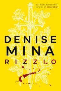 Cover image for Rizzio