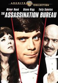 Cover image for The assassination bureau
