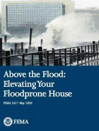 Cover image for Above the Flood: Elevating Your Floodprone Home