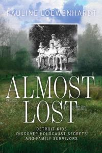 Cover image for Almost Lost