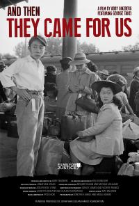 Cover image for And Then They Came For Us