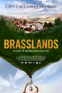 Cover image for Brasslands