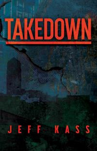 Cover image for Takedown