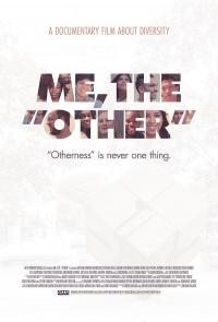 Cover image for Me, The Other