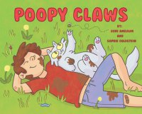 Cover image for Poopy Claws
