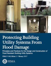 Cover image for Protecting Building Utility Systems From Flood Damage