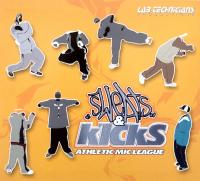 Cover image for Sweats & Kicks