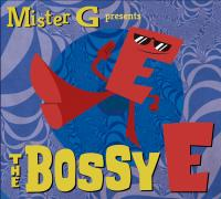 Cover image for The Bossy E
