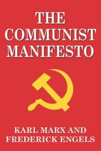 Cover image for The Communist Manifesto